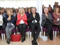 Mezitli'de Belediyenin Ev-Ka Projesi Başladı