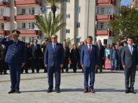 Şehitleri Anma Günü ve Çanakkale Deniz Zaferi'nin 101. yılı