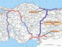 Anadolu üreticisi Akdeniz limanlarına açılacak