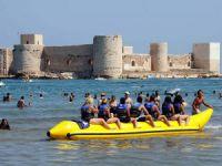 Mersin'de turizm amaçlı sportif yatırım alanları belirlendi!