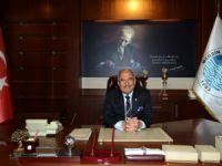Başkan Kocamaz, 23 Nisan Ulusal Egemenlik ve Çocuk Bayramı'nı Kutladı