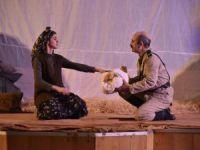 Anamur'da Çanakkale Savaşı'nı sahnede sorguladılar