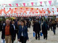 Mersin, Ankara'da yine tanıtılacak