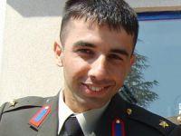 Tarsus'a 3 günde 2. şehit! Yüzbaşı Halil Özdemir, Nusaybin'de şehit düştü!