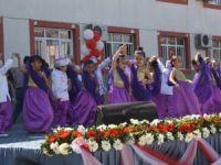 """Akdeniz İlkokulu'ndan """"Çocuk Şenliği"""" etkinliği"""