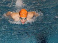 Mersinli Yüzücü 26 Yıldır Kırılamayan Rekoru Kırdı