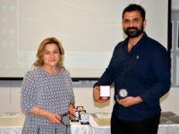 MESKİ fotoğraf ödülleri verildi