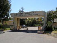 Mezitli Belediyesi çürüyen tesise talip