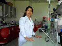 Doç.Dr.Mine İnce Ocakoğlu'na Genç Bilim Kadını Ödülü