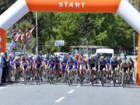 Pedaller Anamur'da şampiyonluk için çevrildi