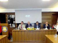 Tarsus için ekonomik işbirliği