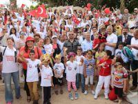 Mezitli'de 'Çocuk Bayramı'  Coşkuyla Kutlandı