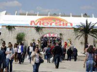 Mersin Tanıtım Günleri, Ankara'da başladı