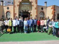 Tarsus'ta 'Eshab-ı Kehf'te Hıdırellez Günleri' yarışmaları sonuçlandı