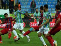 Mersin İdman Yurdu, Spor Toto Süper Lig'e veda eden ilk takım oldu