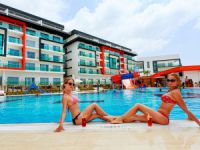 Ulu Resort Hotel, muhteşem bir parti ile yaza merhaba diyecek