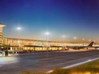 Mersin'de havalimanı ihalesi sevinci