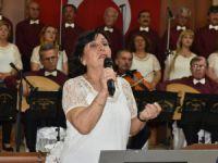 Anamur Musiki Derneği'nden Şehit Anneleri ve Anneler Günü Konseri