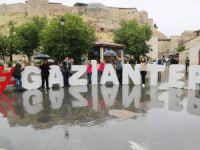 Mezitli Kart'la Gaziantep'i Gezdiler