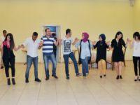 Medical Park Tarsus Hastanesi Hemşireleri Yorgunluk Attı