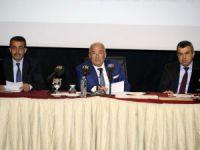 Mersin Büyükşehir Belediye Meclisi Kapızlı'ya Arıtma Tesisi Yapılmasını Onayladı