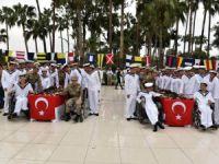 Mersin'de Engellilerin Askerlik Heyecanı
