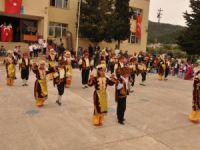 Ulu Resort Hotel'le Büyükeceli İlköğretim Okulu'nda 23 Nisan coşkusu