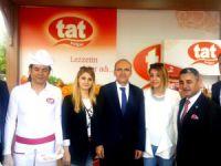 Bulgur Festivali Bakliyatçıları Bir Araya Getirdi