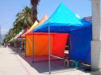 Anamur'da Yaz Etkinlikleri Alışveriş Günleri Hazırlıkları Başladı