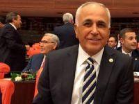 CHP'li Hüseyin Çamak: Hibrit otomobil yatırımları Mersin'e yapılmalı