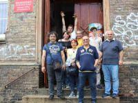 Fen Lisesi Öğretmenleri Polonya'dan Döndü