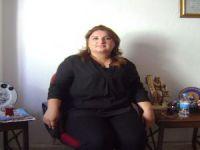 Anamurlu ev hanımının başarısı