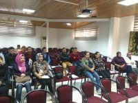 ANTSO –KOSGEB- İŞKUR yeni girişimciler için kolları sıvadı
