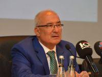 """KOCAMAZ """"ÇIKAN SONUÇ BİZLERİ AYIRMAMALIDIR"""""""