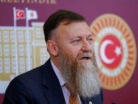"""AYTUĞ ATICI """" 24 HAZİRAN'DA ADAY DEĞİLİM """""""
