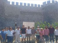 CHP DEN MAMURE KALESİ İÇİN RESTORASYON TEPKİSİ