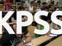 KPSS'ye girecekler dikkat! ÖSYM uyardı!