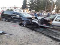 Kaza Yine 2 Can Aldı