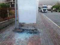 Başkan Türe, otobüs duraklarına yapılan hain saldıranları kınadı