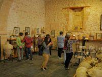Başarılı öğrenciler için turizm gezisi düzenlendi