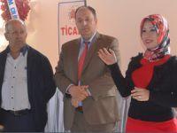 Anamur'da Girişimcilik Kursu'nun üçüncüsü açıldı
