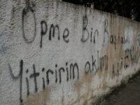 ANAMUR'DA GRAFİTİ SANATININ SON DURUMU