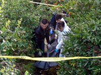 Keskin nişancı, intikam için öldürülmüş