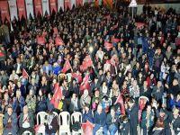 AKDENİZ'DE FİNAL