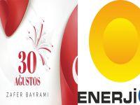 30 AĞUSTOS KUTLAMASINA ENERJİ-SA DARBESİ