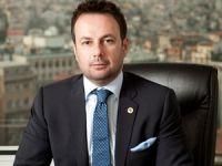 Ali Yücelen: Türkiye'nin yılda ortalama yüzde 7,2 büyümesi lazım