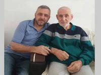 Feyzullah YILMAZ'ın babası vefat etti.