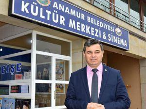 Başkan Türe'den sansür açıklaması