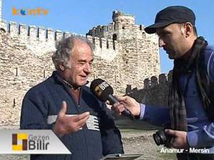 8. Anamur Kültür ve Muz Festivali 2014